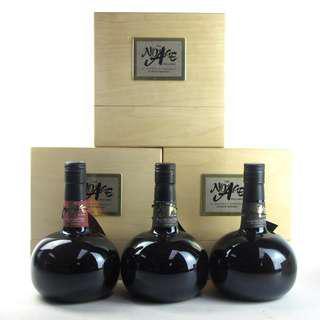 收藏級別!Collectors Item! Samaroli The No Age Declared Cuvee 2016 whole set 全套3支 Scotch Whisky 蘇格蘭威士忌