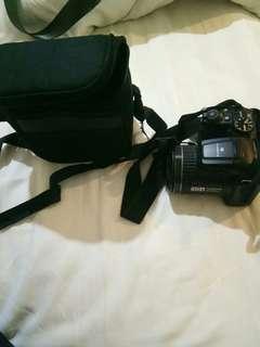Fujifilm finepix S4800 MURAH!