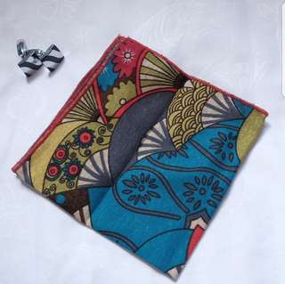 Pocket square, sapu tangan