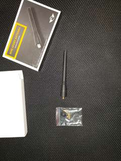 BMW mini sport Antenna