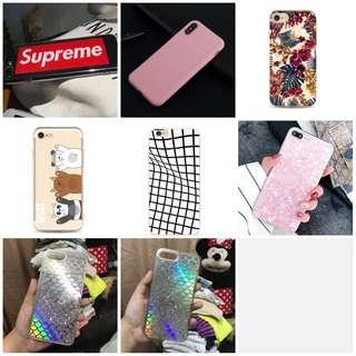 iPhone 7 Plus / 8 Plus / 7+ / 8+ Phone Case