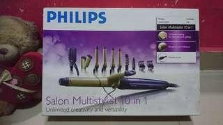 Philips multi styler