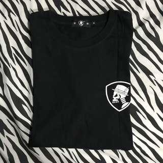 Fourspeed id tshirt kaos lengan pendek size m original