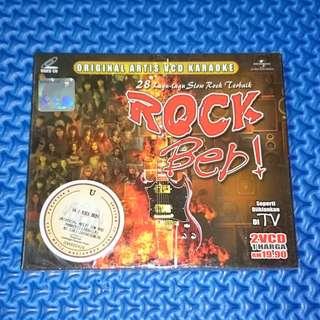 🆕 VA - Rock Beb! 2VCD [2011] VCD