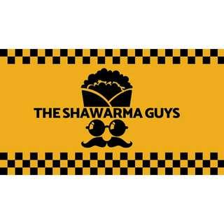 Shawarma Recipe Package