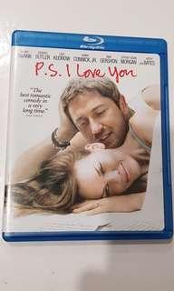 (Blu-ray) P.S. I Love You