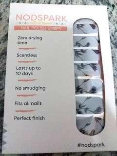 Nail Polish Strips
