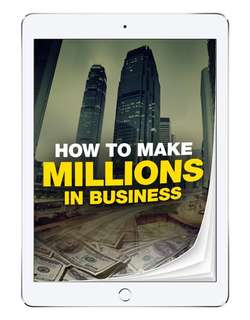 Grant Cardone How to make millions in business ebook