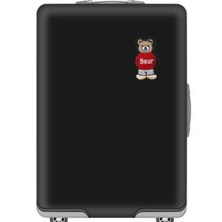Bearbear luggage sleeve