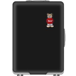 Bearbear luggage sleeve