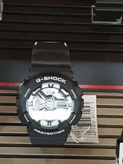G-Shock GA-700-1ADR Promo Bunga 0% Dp 0% Cukup Admin 199.000