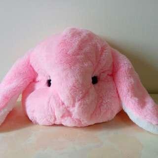 🚚 長耳兔斜背包
