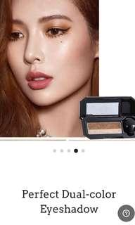 BN Perfect Dual-Colour Eyeshadow (Earthtones)