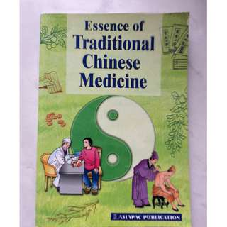 The Traditional Chinese Medicine