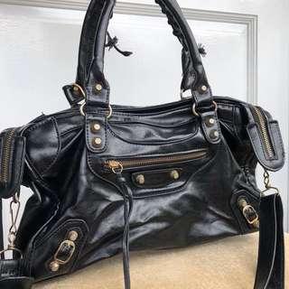 PRELOVED Balenciaga Classic Black handbag