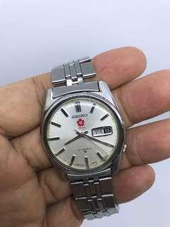 精工1970年萬國博覽會紀念手錶