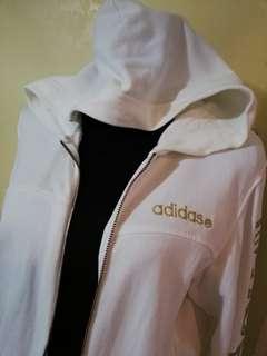 Good as new! Original Adidas Hoodie