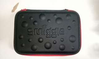 Smiggle Double-Layered Pencil Case