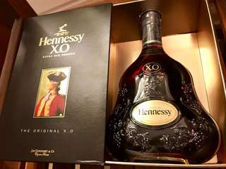 (100% NEW) Hennessy XO [700ml] Extra Old Cognac