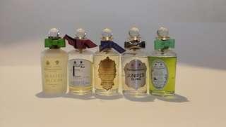 Penhaligons香水