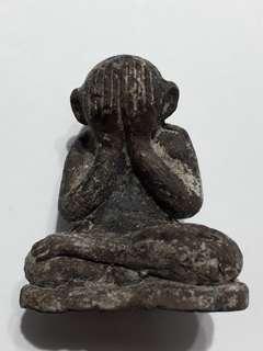 Tok Raja  Phra Pidta Thai Amulet