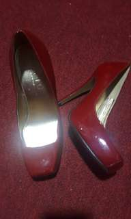 Red Shoes UK