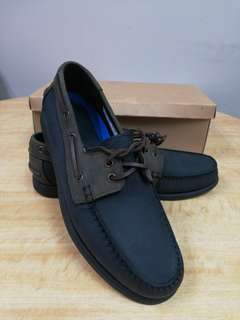 Shoes (Topsider)