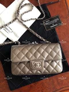 NEW!! Chanel Mini Classic