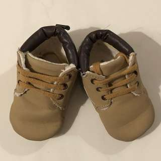 To Bless Unisex Baby Prewalker Shoes