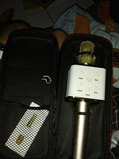 Mix bluetoth untuk karaokean mp3 (GOLD)