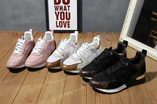 Lv new shoes for ladies