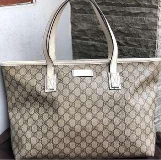 Gucci Tote Waterproof Bag