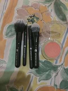 Mini Set Brush Armando Caruso(Original)