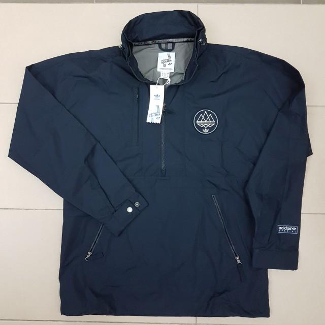 88c0c45b9 Size M Adidas Spezial Rishton Jacket