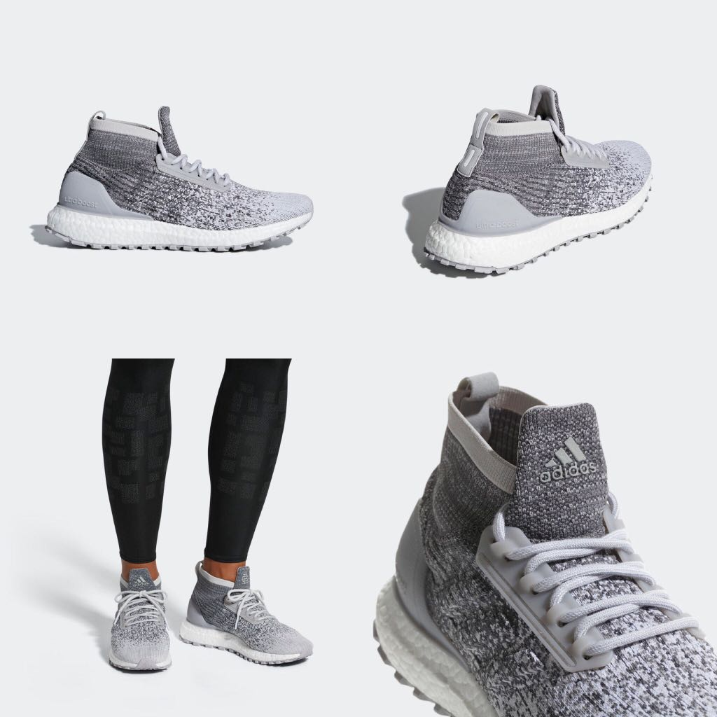 ADIDAS X REIGNING CHAMP ULTRABOOST ALL TERRAIN SHOES b1c8bf4b33ed