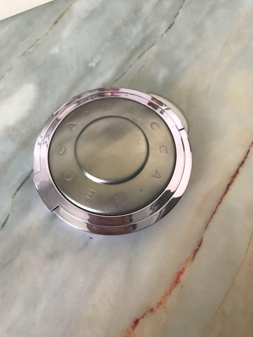Becca limited edition highlighter
