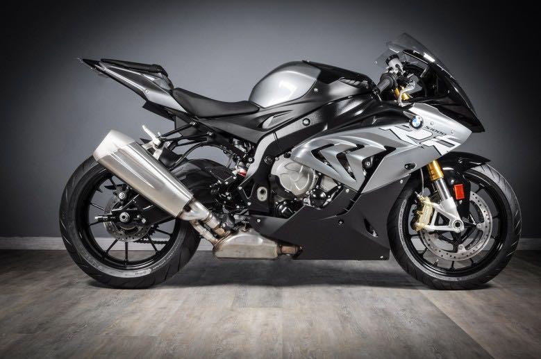 Bonamici Racing Bmw S1000rr 2015 2018 Rear Set Motorbikes