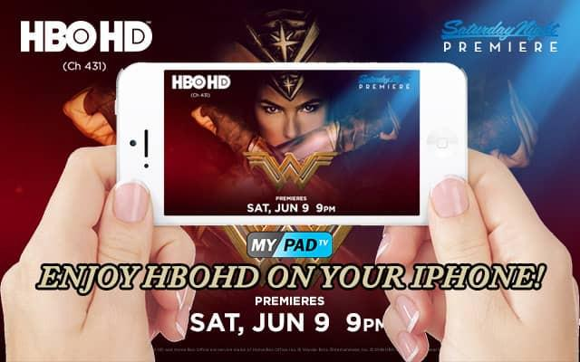 MyPadTV IOS/Android Support New IPTV, Bulletin Board