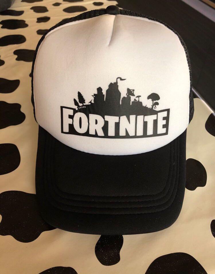 Fortnite Hat