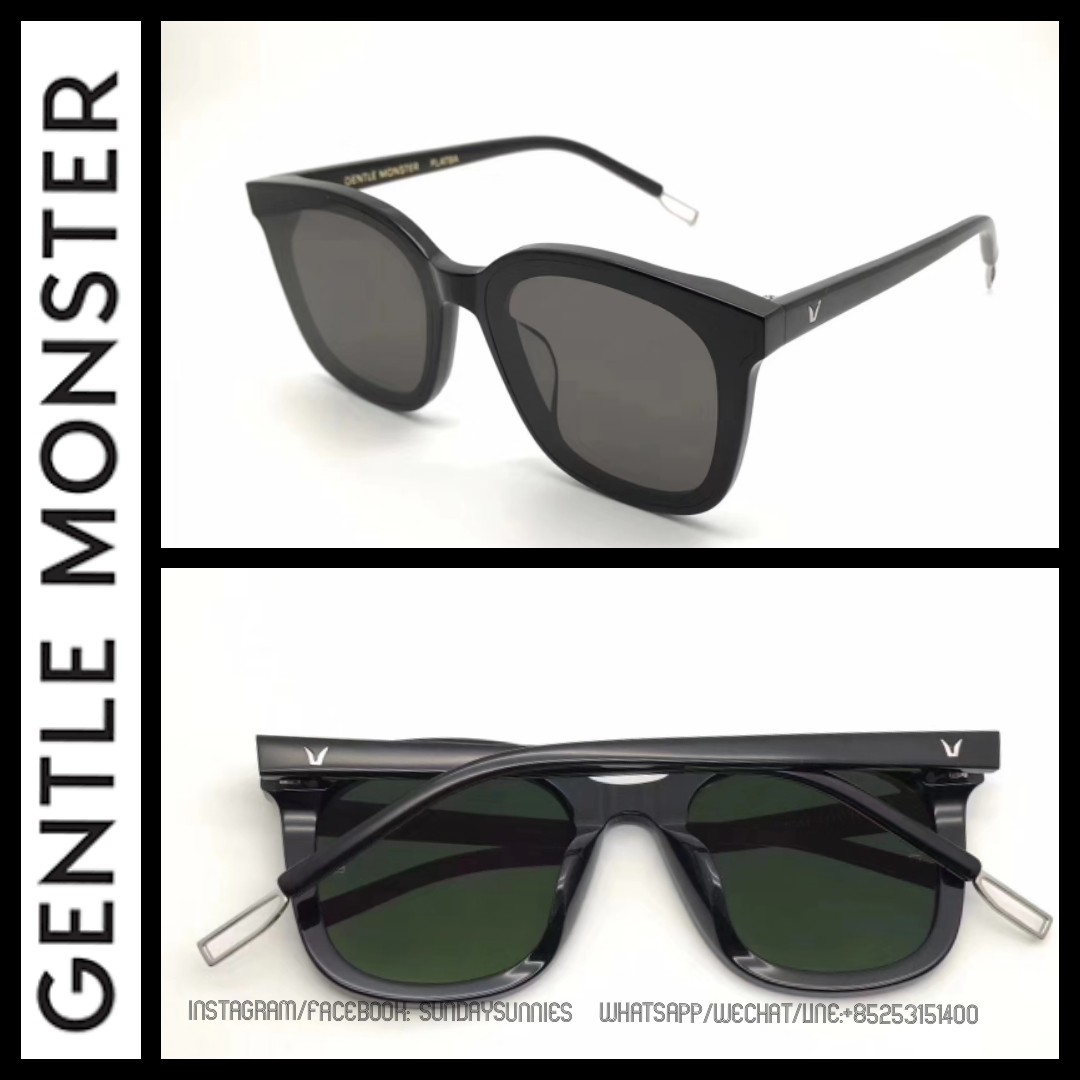 f65cec3cba Gentle Monster Papas sunglasses