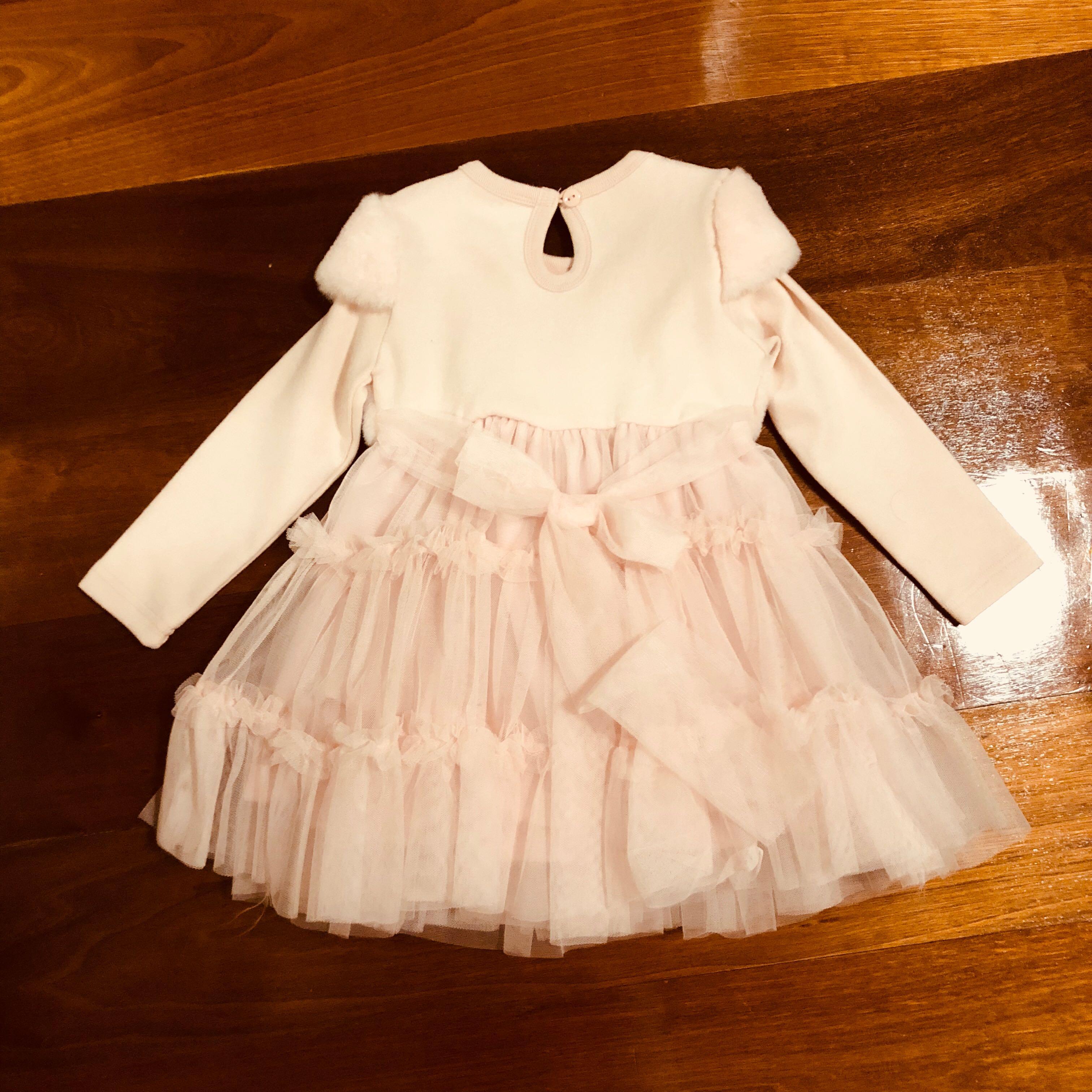 Girls Dress sz2