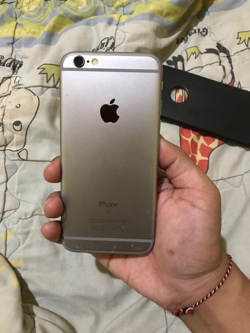 iphone 6s 16GB 528053fcac