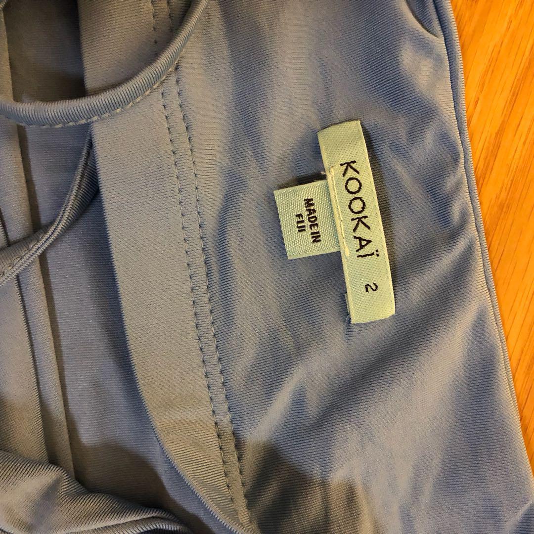 Kookai top sz2 new