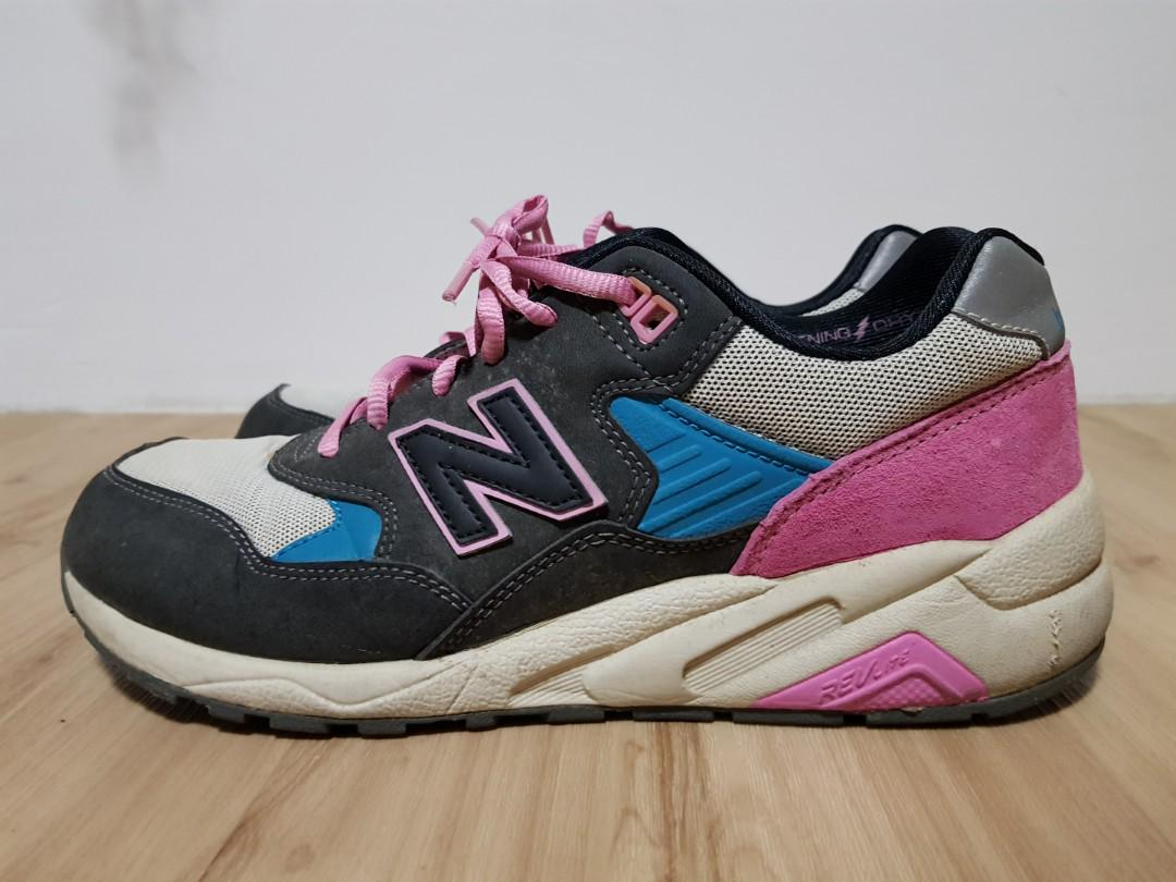meet 472a6 21cea New Balance RevLite 580, Women's Fashion, Shoes, Sneakers on ...