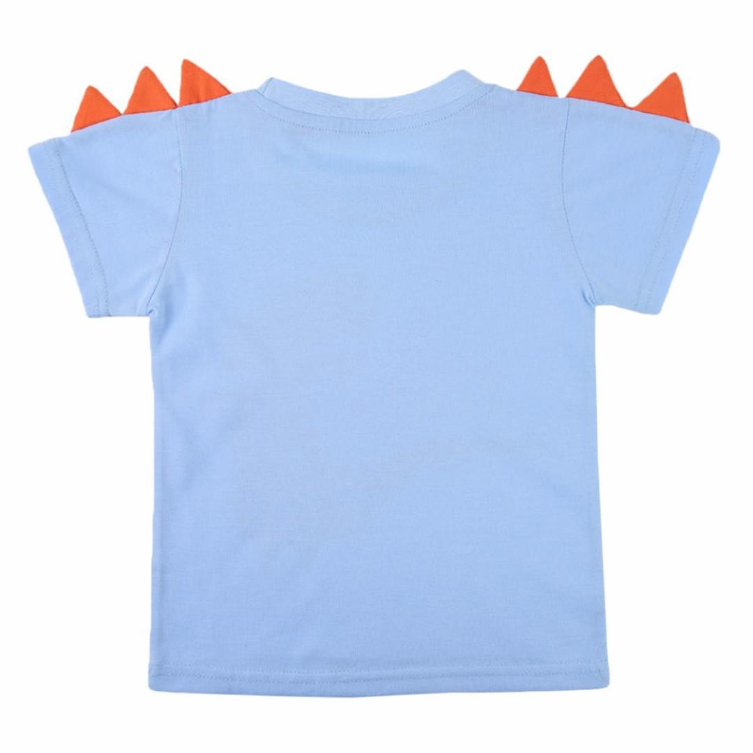 NEW Dinosaur TShirt Blue I love my Mum more than dinosaurs  Available: Size 5, 6