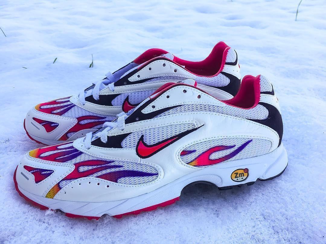 Nike Air Zoom Supreme Spectrum Plus