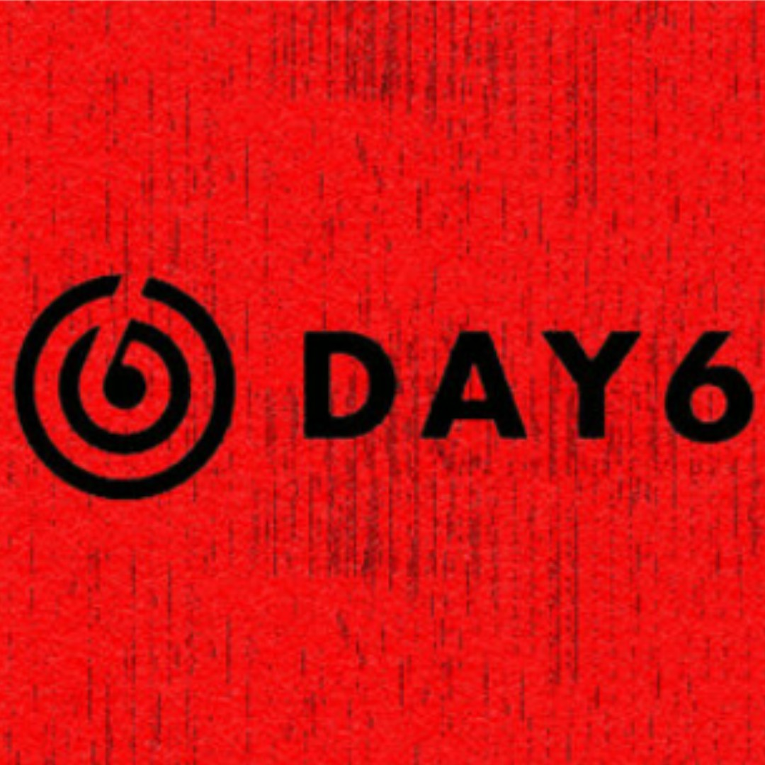 PO] Day6 - Shoot Me : Youth Part 1 3rd Mini album, K-Wave on