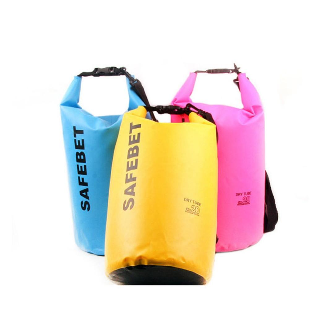 SAFEBET Waterproof Dry Bag for Beach Fishing Swimming Camping B14402 ... ecbabd681f87d