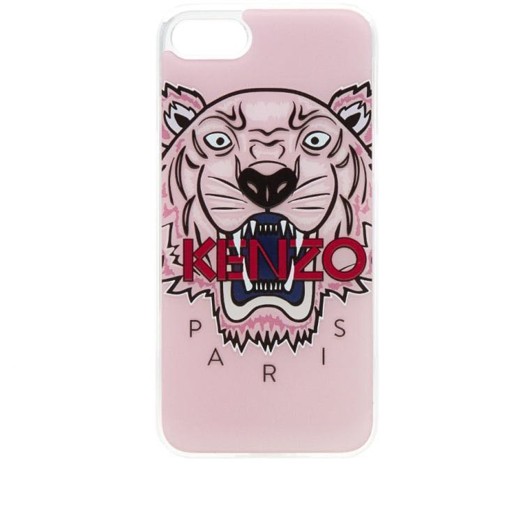a28961fab SALE‼ Authentic Kenzo Tiger iPhone 7 Case, Mobile Phones & Tablets ...