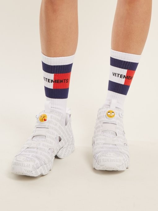Vetements x Tommy Hilfiger Socks | Nordstrom